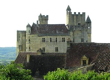 Château de Beynac - Camping tourisme Sarlat Dordogne Périgord