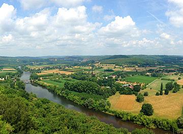 Camping à Sarlat en Dordogne Périgord