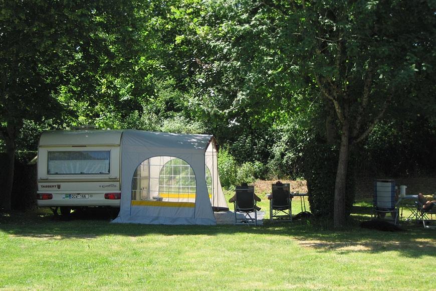 Camping Les 2 Vallees Dordogne Vezac Beynac